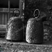 60lb Wool Weights, Sedbergh